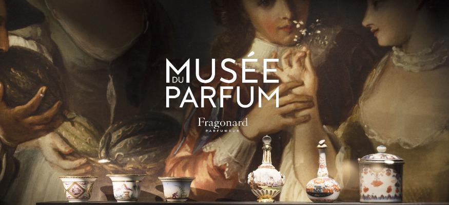 Fréquence Fm Charlotte Urbain Au Musée Du Parfum Fragonard